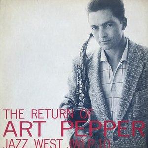 The Return of Art Pepper