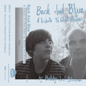 Back and Blue - A Tribute to Chet Baker