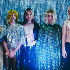 Avatar di Moses Gunn Collective