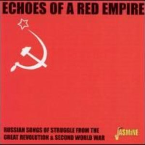 Image for 'Echoes of a Red Empire'