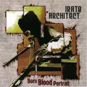 Born Blood Portrait
