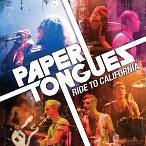 Ride To California