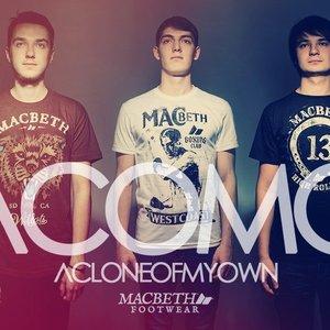 Аватар для acloneofmyown