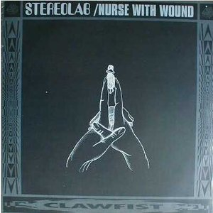 Аватар для Stereolab / Nurse With Wound