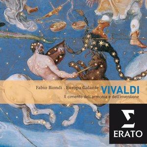 Vivaldi Il Cimento dell'armonia e dell'invenzione