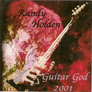 Guitar God 2001