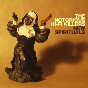 New Spirituals