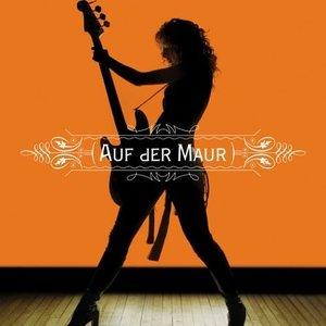 Cover Melissa Auf Der Maur - Auf Der Maur