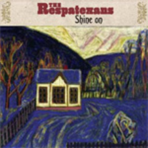 The Respatexans - Woman in Rags