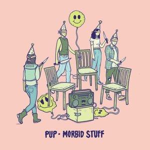 Morbid Stuff [Explicit]