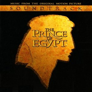 The prince of Egypt - Music From the Original Motion Picture Soundtrack
