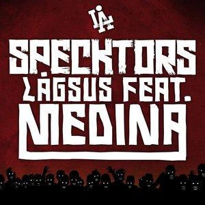 Lågsus (feat. Medina)