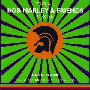 Trojan Bob Marley & Friends Box Set