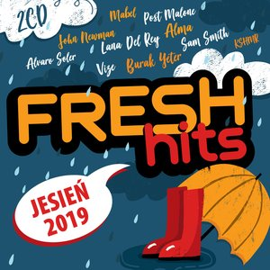 Fresh Hits Jesień 2019