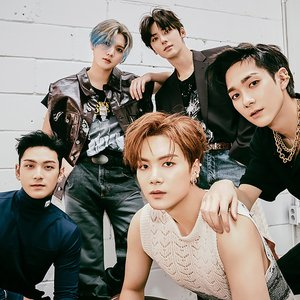 Avatar for NU'EST