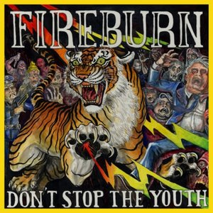 Don't Stop the Youth