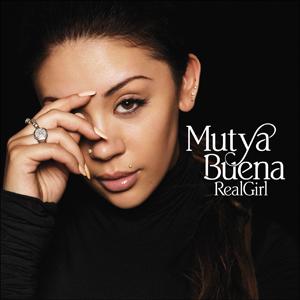 Mutya Buena - B Boy Baby