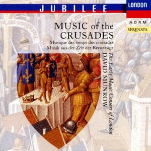 Music of the Crusades