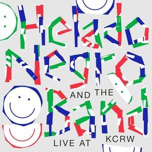 Live at KCRW