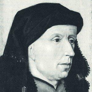 Avatar for Johannes Ockeghem