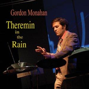 Theremin in the Rain