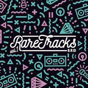 Rare Tracks, Vol. 1