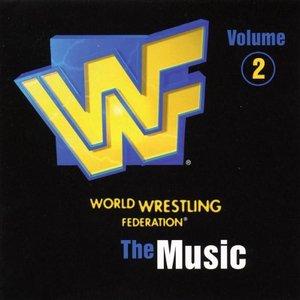 WWE: The Music, Volume 2