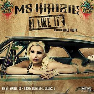 "I Like It - Single of ""Firme Homegirl Oldies Vol 2"""