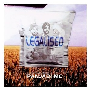 Image pour 'Legalised'