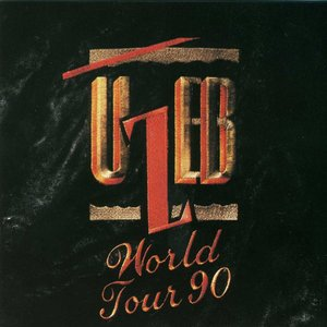 World Tour 90