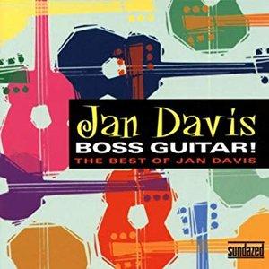 Boss Guitar! The Best of Jan Davis