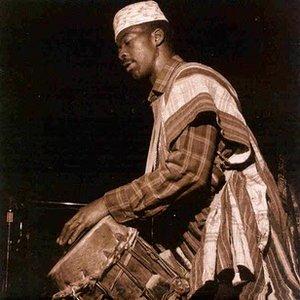 Avatar for Solomon Ilori and his Afro-Drum Ensemble