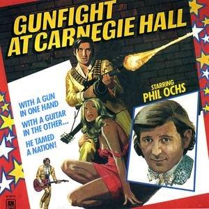Gunfight At Carnegie Hall