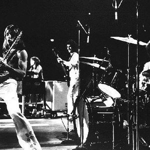 Grand Funk Railroad のアバター