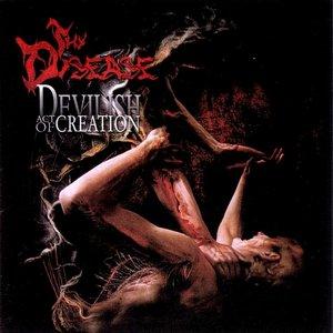 Devilish Act Of Creation