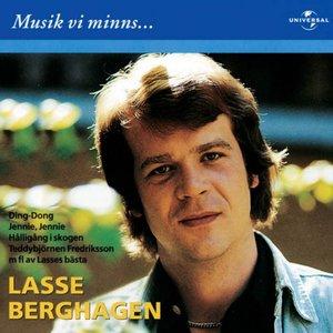 Musik vi minns... / Lasse Berghagen