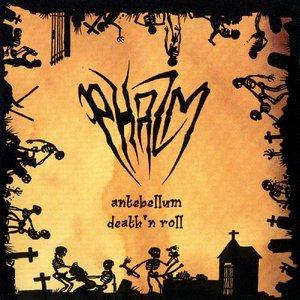 Antebellum Death 'n' Roll