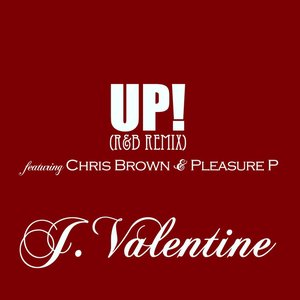 UP! (R&B Remix) (feat. Chris Brown & Pleasure P) - Single