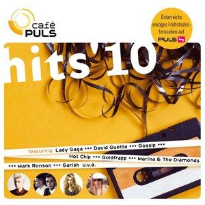 Cafe Puls Hits 2010