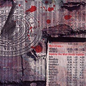 Destroy The Wall Street Sundial