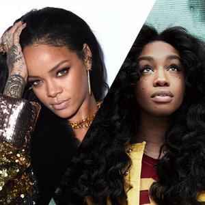 Avatar for Rihanna Feat. SZA