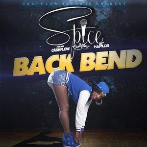 Back Bend - Single