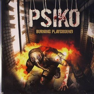 Burning Playground