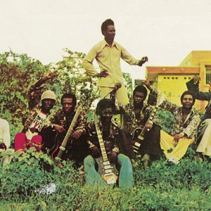 Prince Nico Mbarga & Rocafil Jazz 的头像