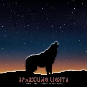 Sparkling Lights (feat. Silence of the Wolves)