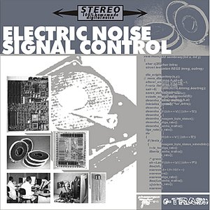 Electric Noise Systems Control
