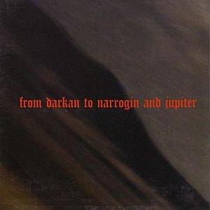 From Darkan To Narrogin And Jupiter