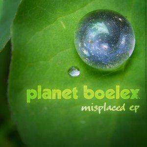 Misplaced EP