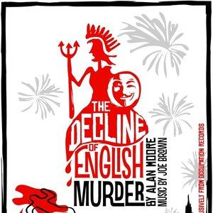 The Decline of English Murder