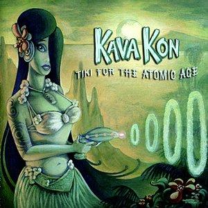Tiki For The Atomic Age